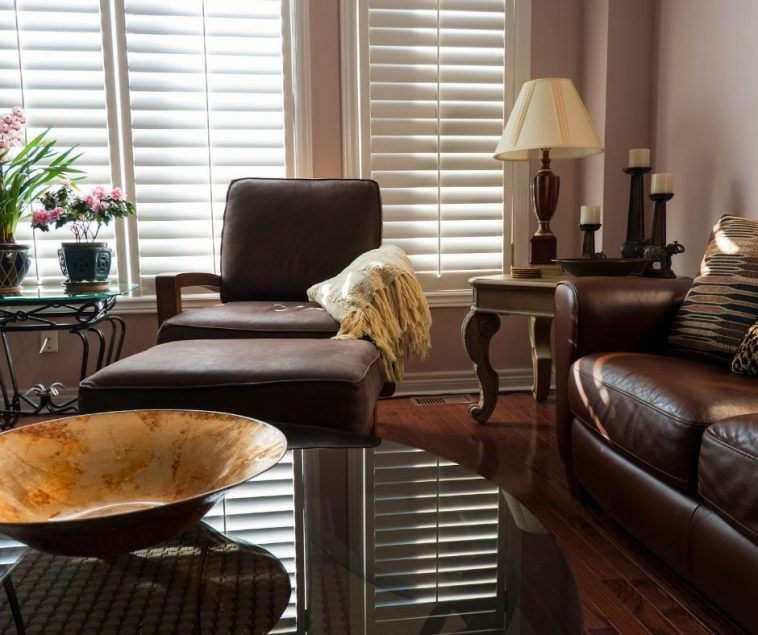 What Wall Paint Colors Go With Dark, What Color Walls With Chocolate Brown Furniture